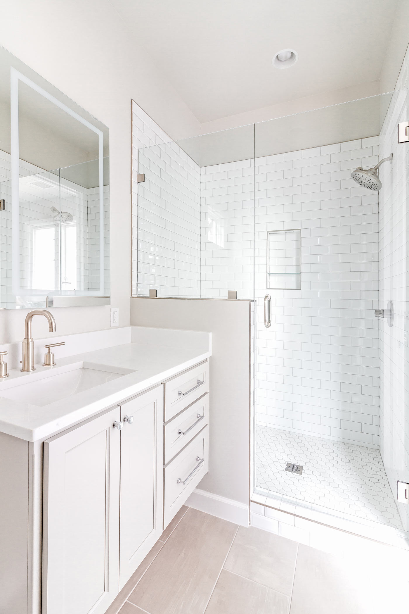 Bathroom Remodel Projects In The Tulsa Area Home Innovations