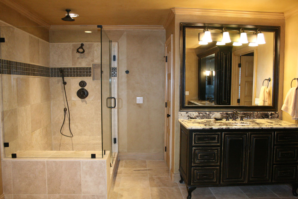 Bathroom RemodelRecent Bathroom Remodel ProjectTulsa
