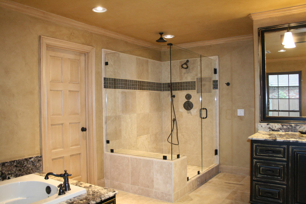 Bathroom Remodeling Tulsa : Bathroom remodel recent project tulsa