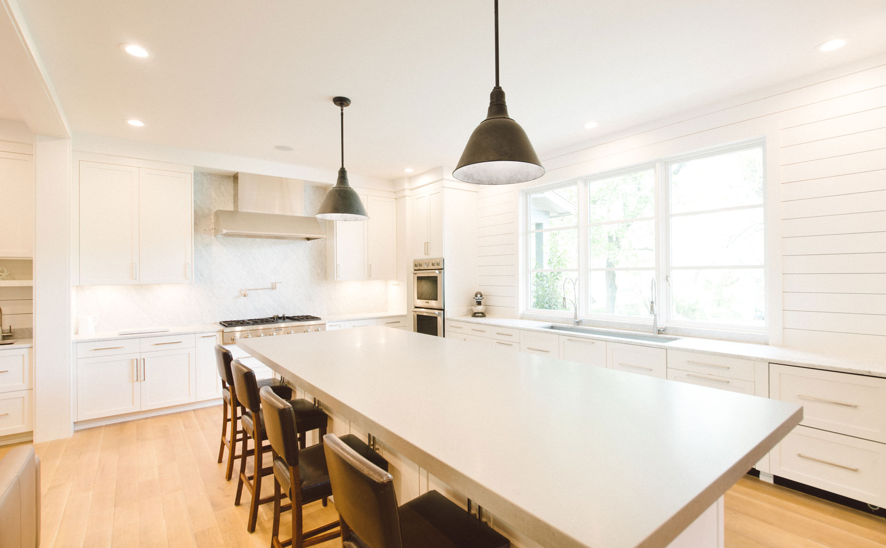 Kitchen Remodel & Custom Designs   Tulsa Home Builder and General ...