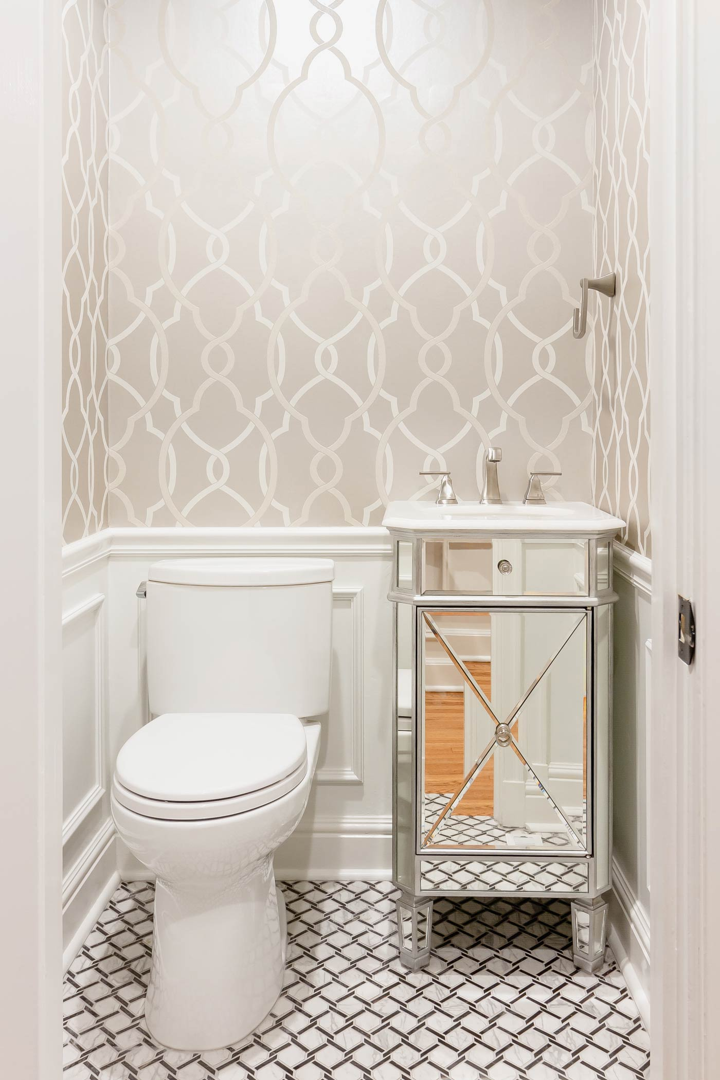 Bathroom Remodel Projects In The Tulsa Area
