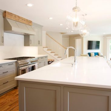 Midtown Tulsa Home Remodel | Kitchen | Home Innovations