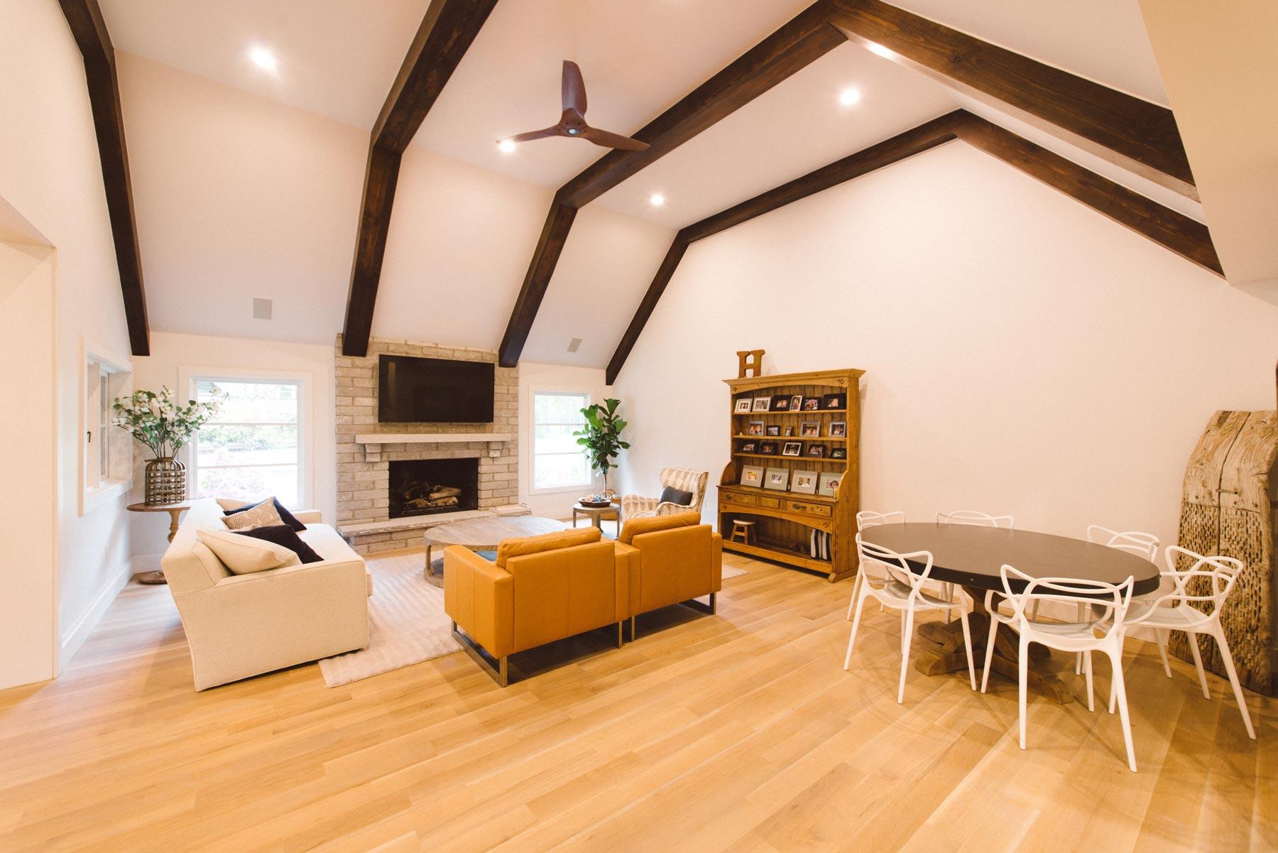 Bathroom Remodels Tulsa living room remodel | new living room designs | tulsa living room