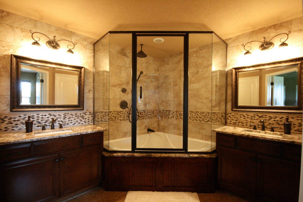 Our Recommendations For Traditional Bathrooms: Recent Bathroom Remodel Project