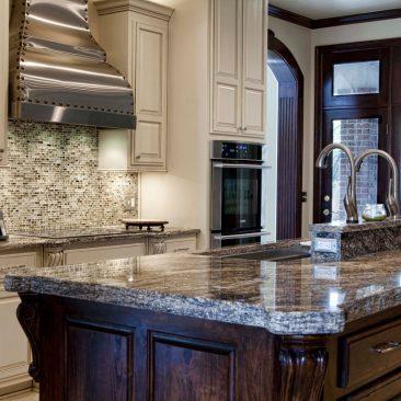 Kitchen Design Remodel in Tulsa