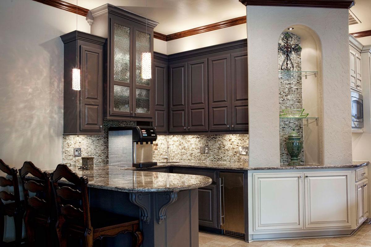 U0026 mansfield custom builder 100 kitchen design tulsa for Kitchen cabinets tulsa