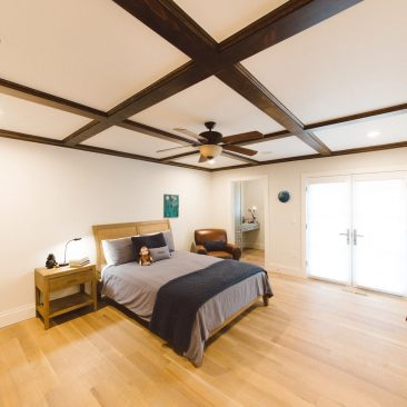 Bedroom Remodel - Kid's Room