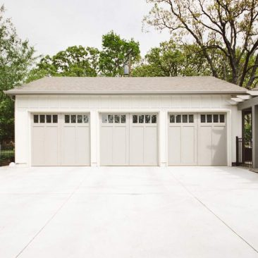 Home Remodel Detached Garage