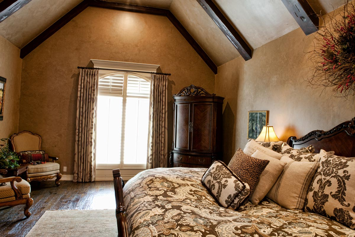 . Master Bedroom Remodel   Tulsa Contractor   Home Innovations