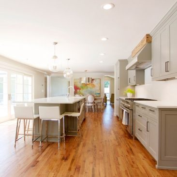 Midtown Tulsa Home Remodel   Open Kitchen   Home Innovations